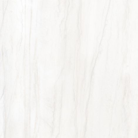 Sant Agostino Pure Marble Covelano White Kry 60 x 60 cm