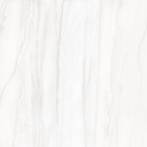 Sant Agostino Pure Marble Covelano White Kry 89 x 89 cm
