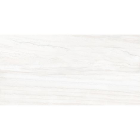 Sant Agostino Pure Marble Covelano White Kry 60 x 120 cm