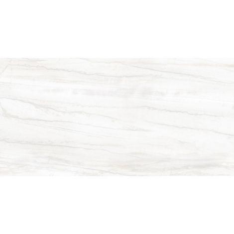 Sant Agostino Pure Marble Covelano White 60 x 120 cm