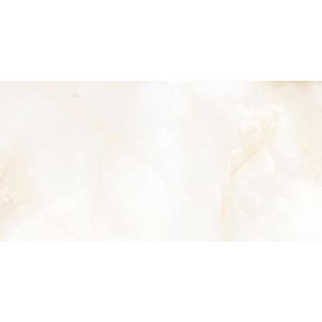 Sant Agostino Pure Marble Onice White 30 x 60 cm
