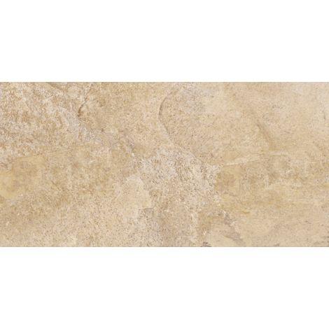 Castelvetro Stones Quartz Gold Terrassenplatte 60 x 120 x 2 cm