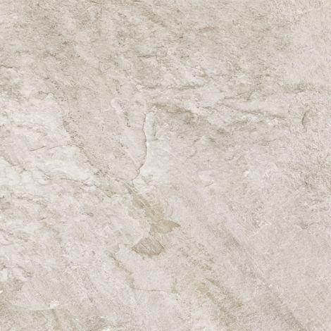 Castelvetro Stones Quartz Silver Terrassenplatte