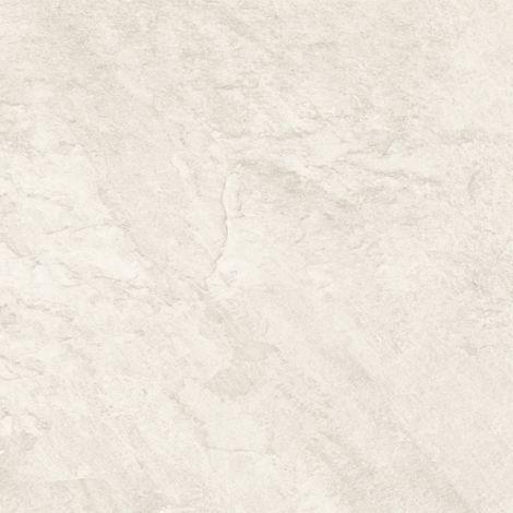 Castelvetro Stones Quartz White Terrassenplatte 60 x 60 x 2 cm
