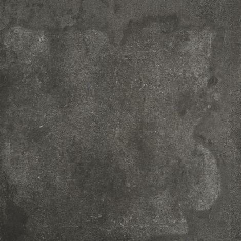 Exklusiv Kollektion Regen Antracita 75 x 75 cm