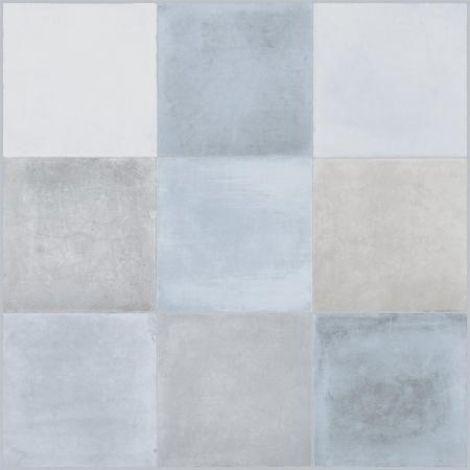 Keraben Remake 20 Multicolor Gris 60 x 60 cm
