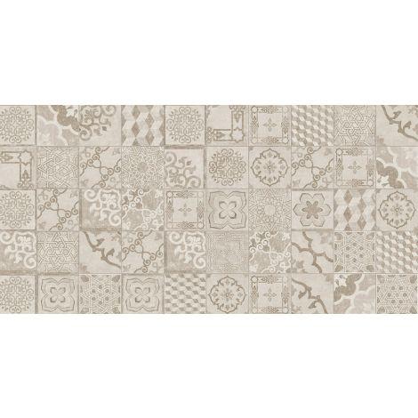 Savoia Domus Decori Sabbia Mix 21,6 x 21,6 cm