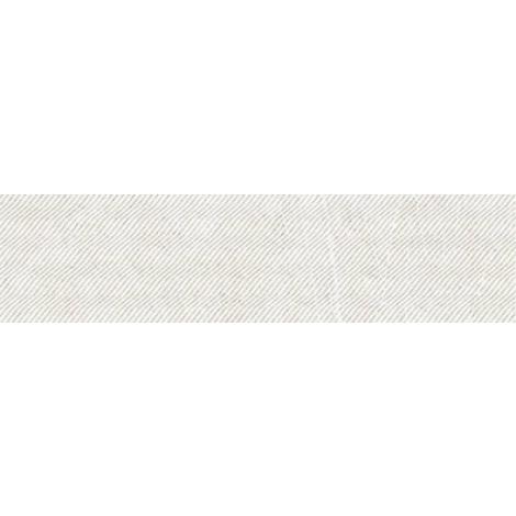 Bellacasa Saleya Blanco Relieve 14,5 x 60 cm