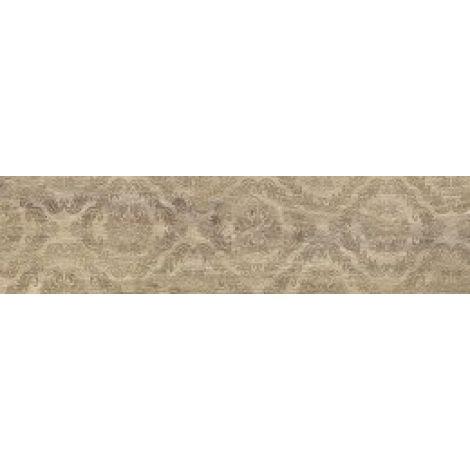 Castelvetro Rustic Decoro Sand 20 x 120 cm