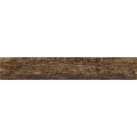 Sant Agostino Cortex Brown 15 x 90 cm