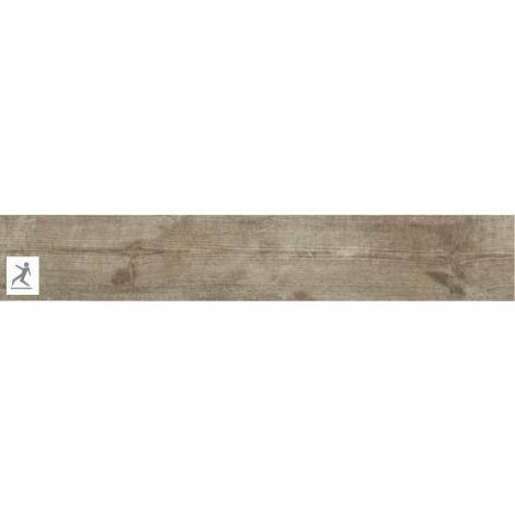 Sant Agostino Nature Grey AS 15 x 120 cm