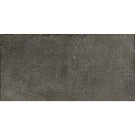 Sant Agostino Set Concrete Dark AS 2.0 Terrassenplatte 60,4 x 90,6 x 2 cm
