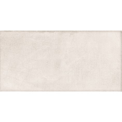 Sant Agostino Set Concrete White AS 2.0 Terrassenplatte 60,4 x 90,6 x 2 cm