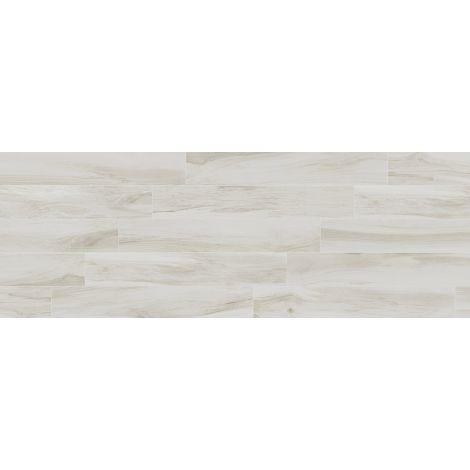 Savoia Amazzonia Bianco Antislip 15 x 60 cm