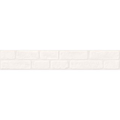 Sant Agostino Set Wall White 15 x 90 cm