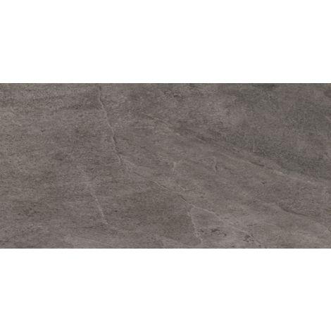 Castelvetro Stones Slate Antracite Terrassenplatte 60 x 120 x 2 cm
