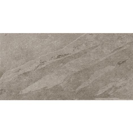 Castelvetro Stones Slate Piombo Terrassenplatte 60 x 120 x 2 cm