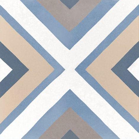 Equipe Caprice Deco Square Colours 20 x 20 cm