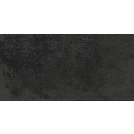 Fanal Stardust Black Lappato 60 x 120 cm