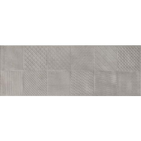 Navarti Stuc RLV Flavia Gris 25 x 70 cm