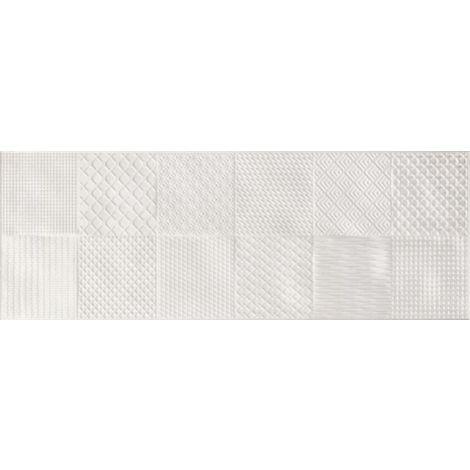 Navarti Stuc RLV Flavia Marfil 25 x 70 cm