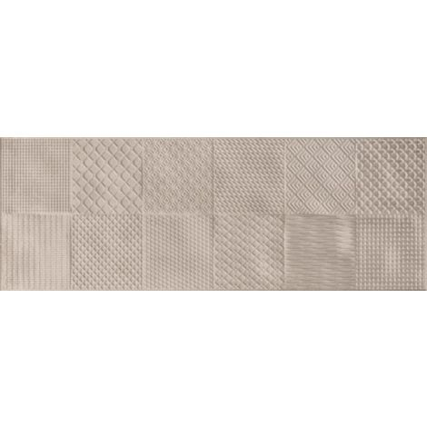 Navarti Stuc RLV Flavia Taupe 25 x 70 cm