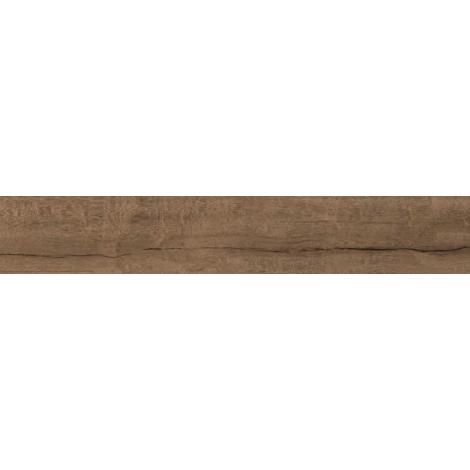 Sant Agostino Timewood Brown 20 x 120 cm