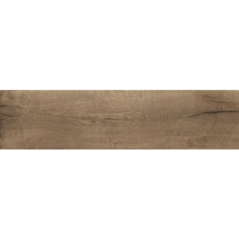 Sant Agostino Timewood Brown 30 x 120 cm