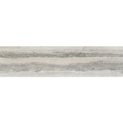 Sant Agostino Tipos Silver 30 x 120 cm