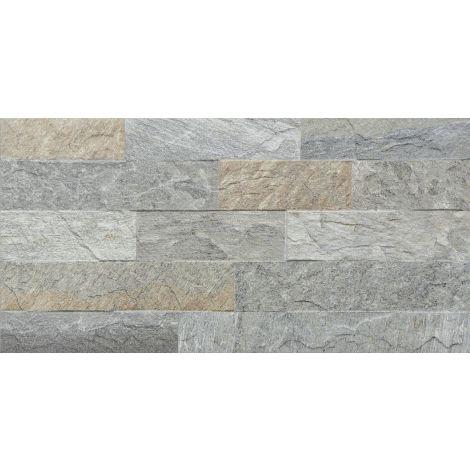 Savoia Muretto Trentina Grigio 21,6 x 43,5 cm
