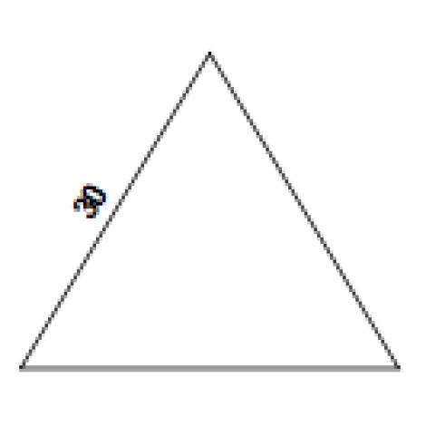 Flaviker Cozy Brown Triangolo 30
