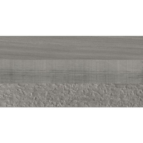 Provenza Evo-Q Triple Dark Grey Nat. 20 x 120 cm