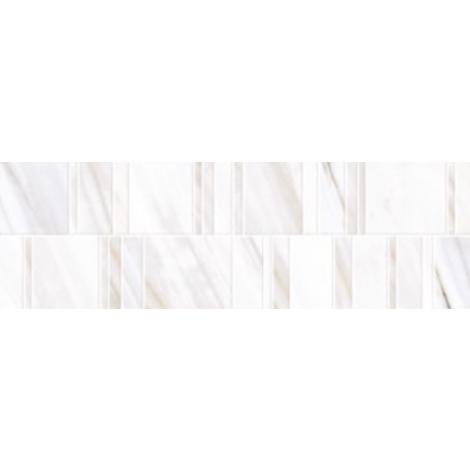 Bellacasa Turin Blanco 31,5 x 100 cm