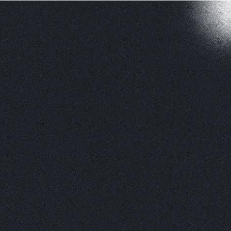 Fanal Universe Black Lap. 90 x 90 cm