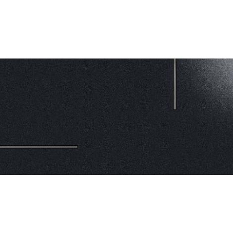 Fanal Universe Metal Black Lap. 30 x 60 cm
