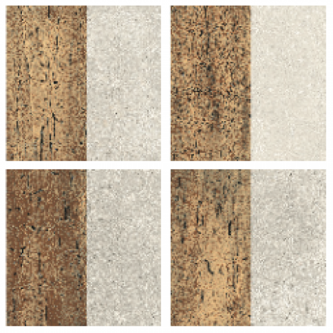 Fioranese Urban Challenge Deco Calce 20,13 x 20,13 cm