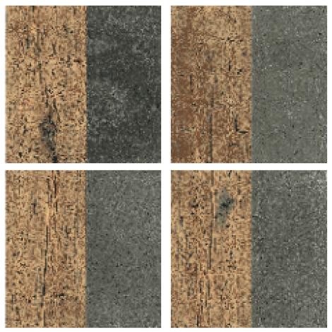 Fioranese Urban Challenge Deco Cemento 20,13 x 20,13 cm