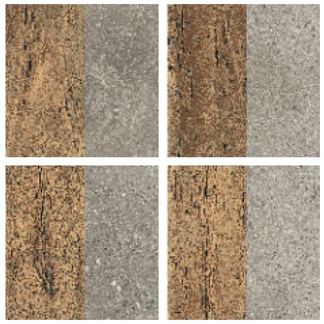 Fioranese Urban Challenge Deco Cenere 20,13 x 20,13 cm