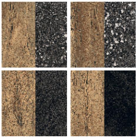 Fioranese Urban Challenge Deco Pece 20,13 x 20,13 cm