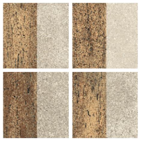 Fioranese Urban Challenge Deco Sabbia 20,13 x 20,13 cm