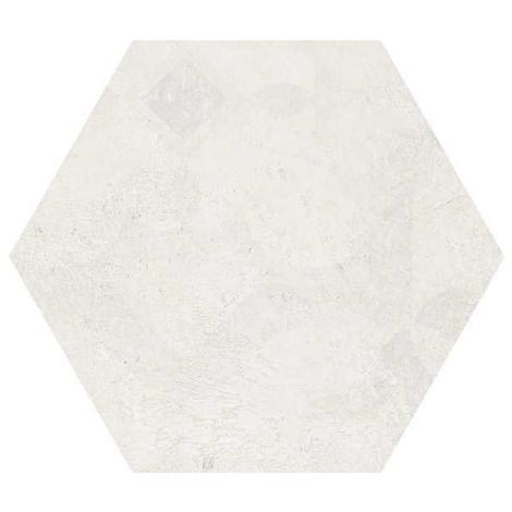 Bellacasa Varese Blanco Deco 17,5 x 20 cm