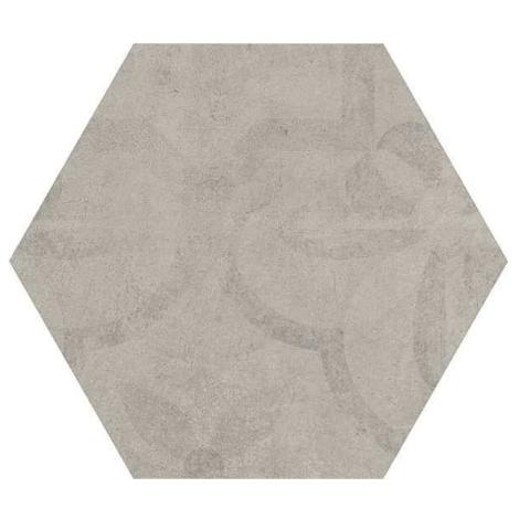 Bellacasa Varese Cemento Deco 17,5 x 20 cm