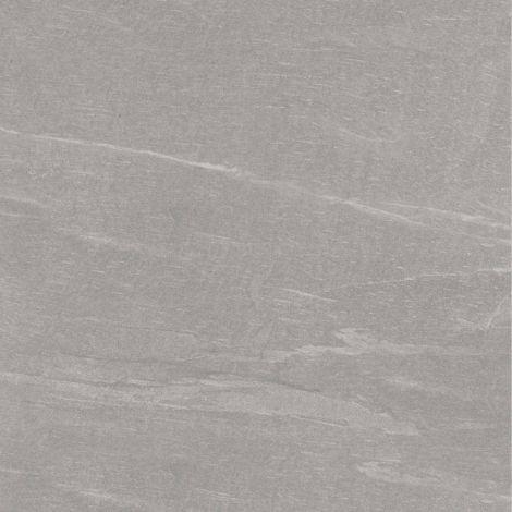 Grespania Volga Gris Natur Terrassenplatte 80 x 80 x 2 cm