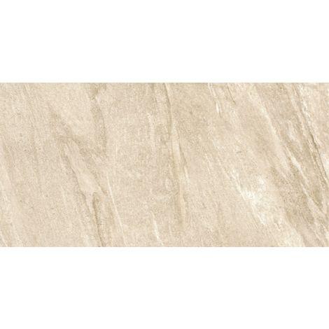 Castelvetro Stones Wals Beige Terrassenplatte 60 x 120 x 2 cm