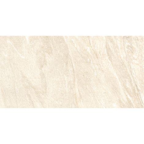 Castelvetro Stones Wals Bianco Lapp. 30 x 60 cm