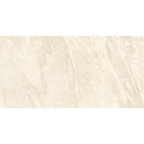 Castelvetro Stones Wals Bianco Terrassenplatte 60 x 120 x 2 cm