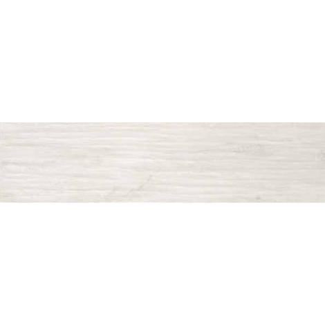 Dom Logwood White 24,8 x 99,8 cm