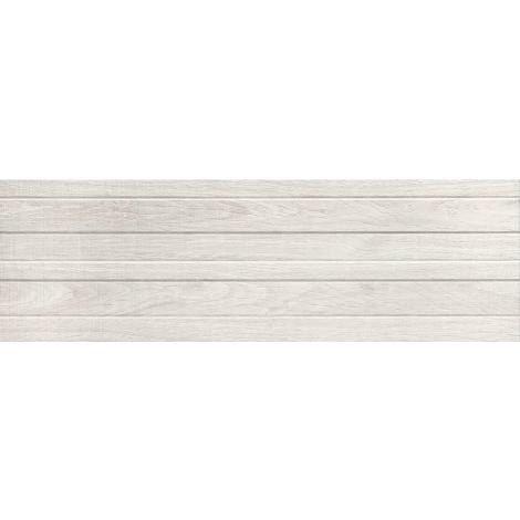 Grespania Wabi Wood Blanco 31,5 x 100 cm, Wandfliese
