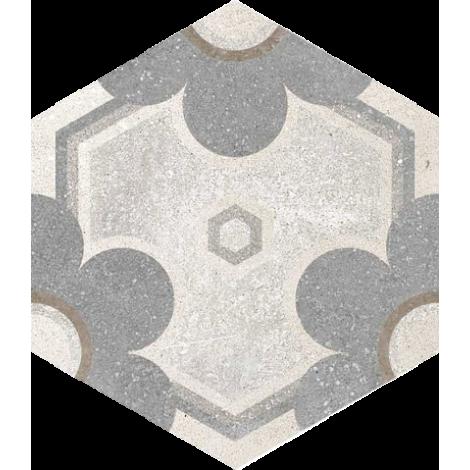 Vives Hexagono Yerevan 23 x 26,6 cm